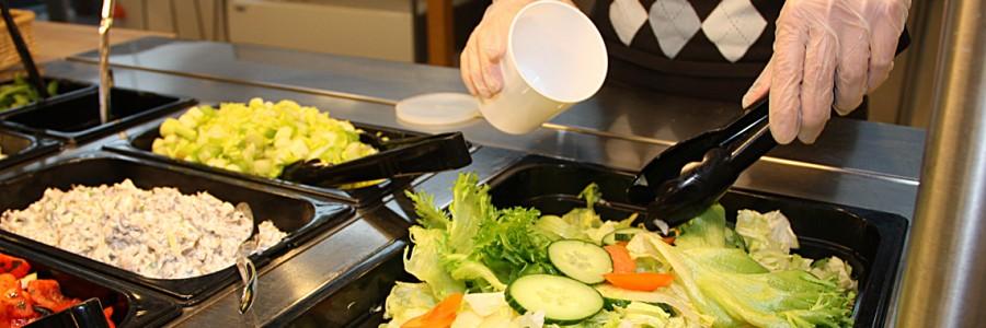 Elintarvikkeet - KVVY