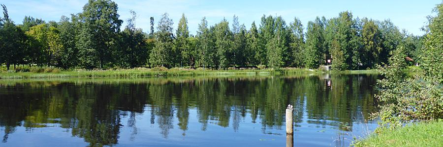 Järvet ja joet - KVVY
