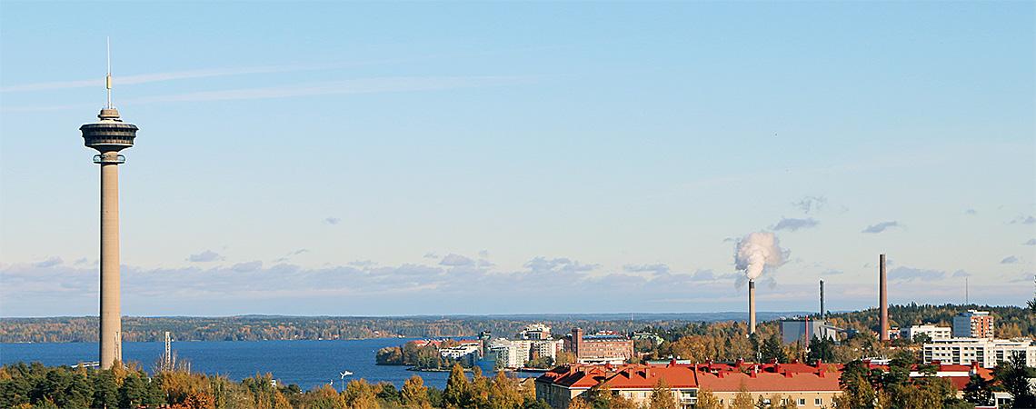 Uimavedet Tampere