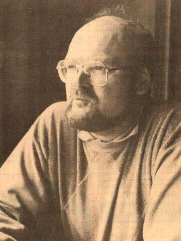 Jukka Mankki 1987